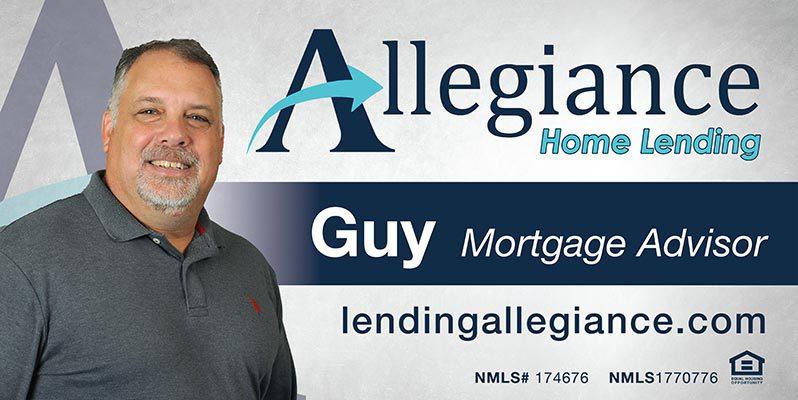 Guy - Allegiance - Sponsor