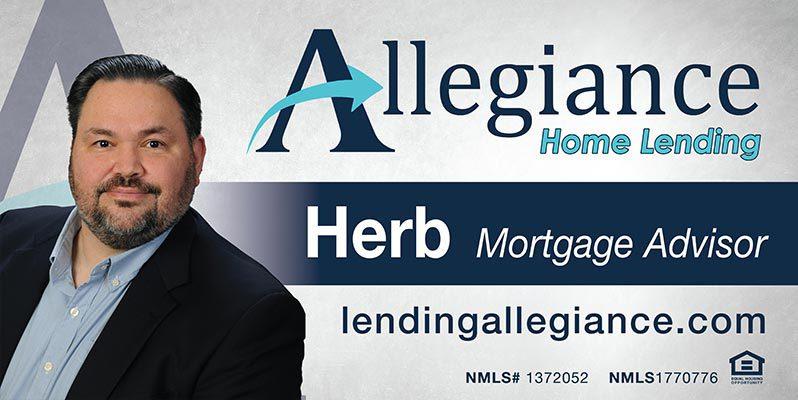 Herb - Allegiance - Sponsor