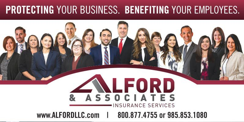 ALFORD AND ASSOCIATES