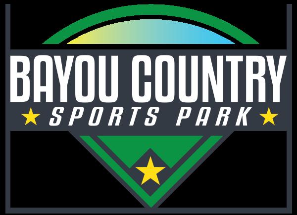 Bayou Country Sports Park Logo