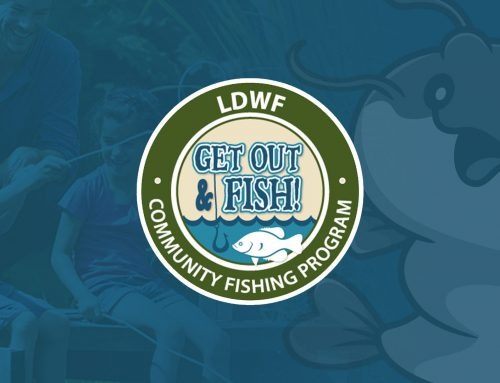Get Out and Fish! Free Event